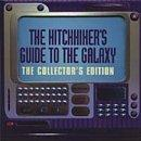 The Hitch Hiker's Guide to the Galaxy Collector's Edition