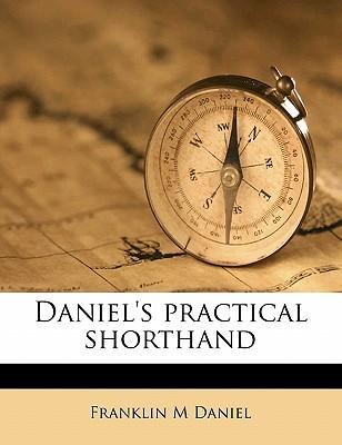 Daniel's Practical Shorthand