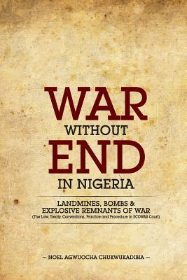 War Without End in Nigeria