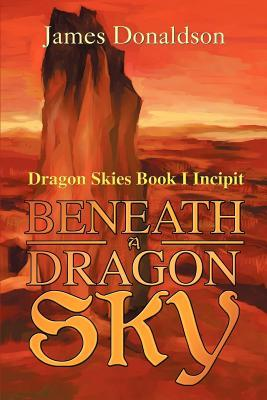 Beneath a Dragon Sky