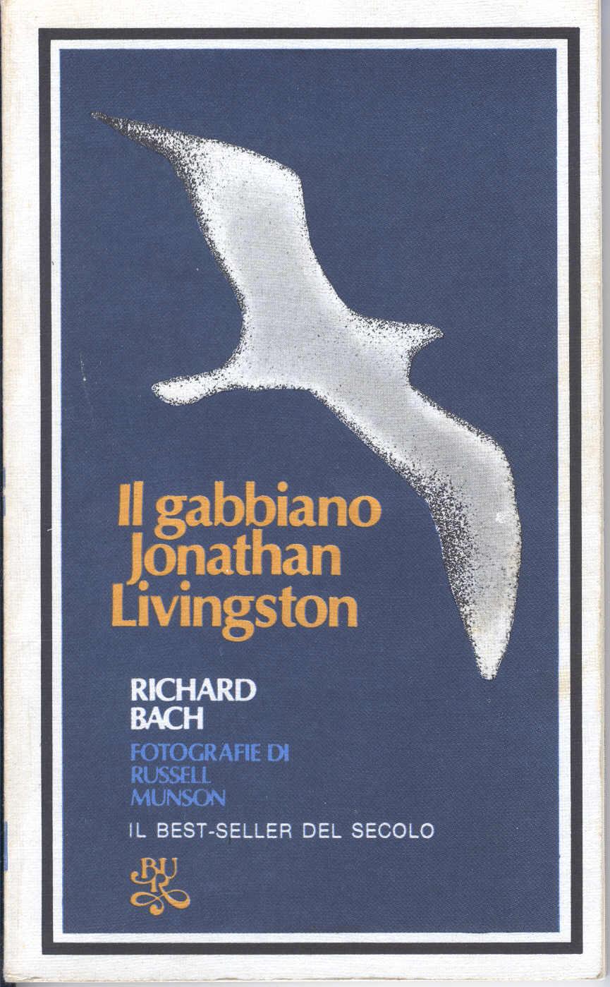Il gabbiano Jonathan Livingston