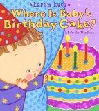 Where Is Baby's Birt...