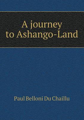 A Journey to Ashango-Land