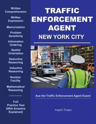 Traffic Enforcement ...