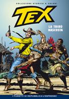 Tex collezione storica a colori n. 150