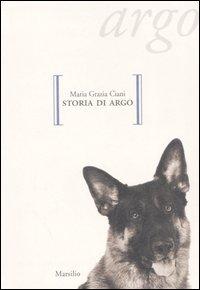 Storia di Argo