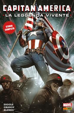 Capitan America: La leggenda vivente