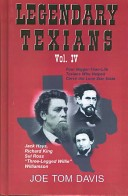 Legendary Texans, Vol. IV