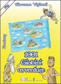 1001 giobini avventure
