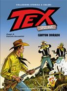 Tex collezione storica a colori speciale n. 20