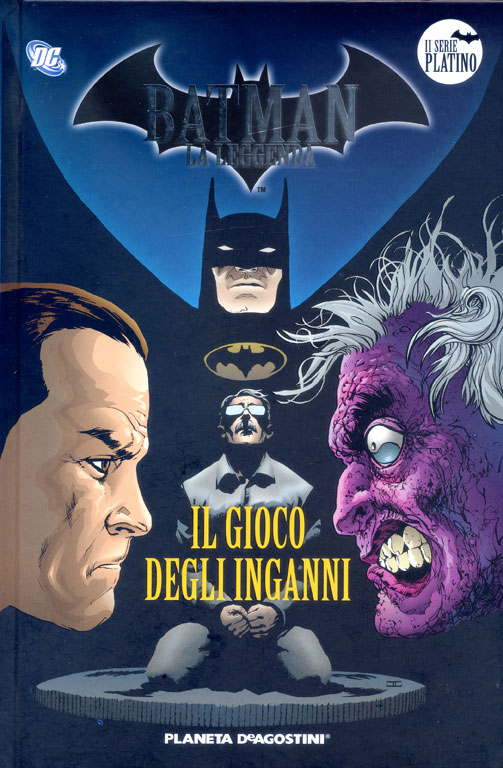 Batman la Leggenda n. 15
