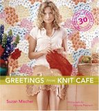 Greetings from Knit Café
