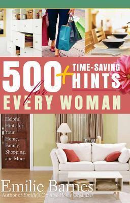 500 + Time-saving Hi...