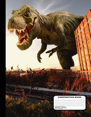 Dinosaur Attacks and...