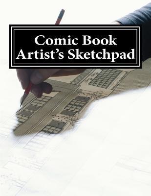 Comic Book Artist's ...