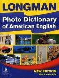 Longman Photo Dictionary of American English, New Edition