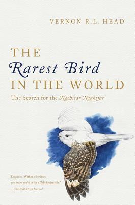 The Rarest Bird in the World