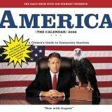 The Daily Show with Jon Stewart Presents America (The Calendar)