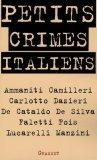 Petits crimes italie...