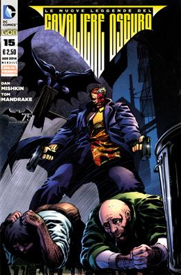 Batman: Le nuove leggende del Cavaliere Oscuro n. 15