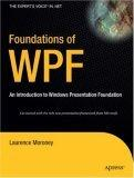 Foundations of WPF
