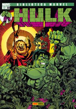 BM: Hulk #33
