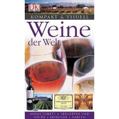 Kompakt & Visuell - Weine der Welt