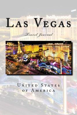 Las Vegas Travel Journal
