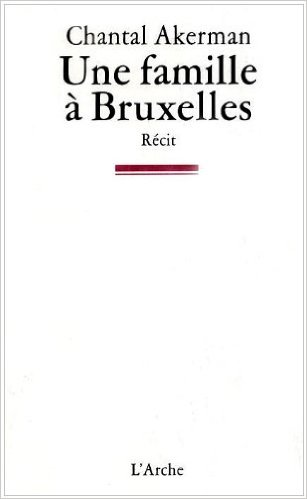 Une famille à Bruxelles