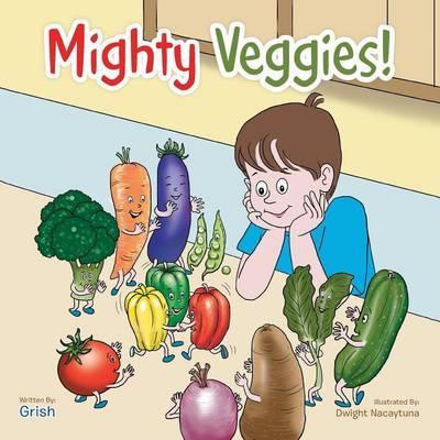 Mighty Veggies