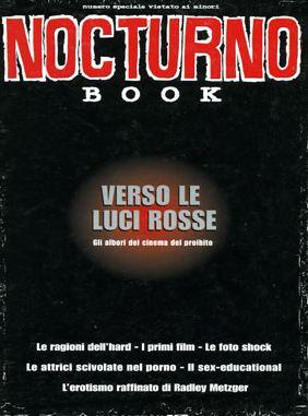 Nocturno book 5