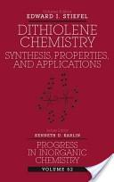 Progress in Inorganic Chemistry, Dithiolene Chemistry
