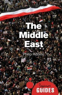 The middle east. A beginner's