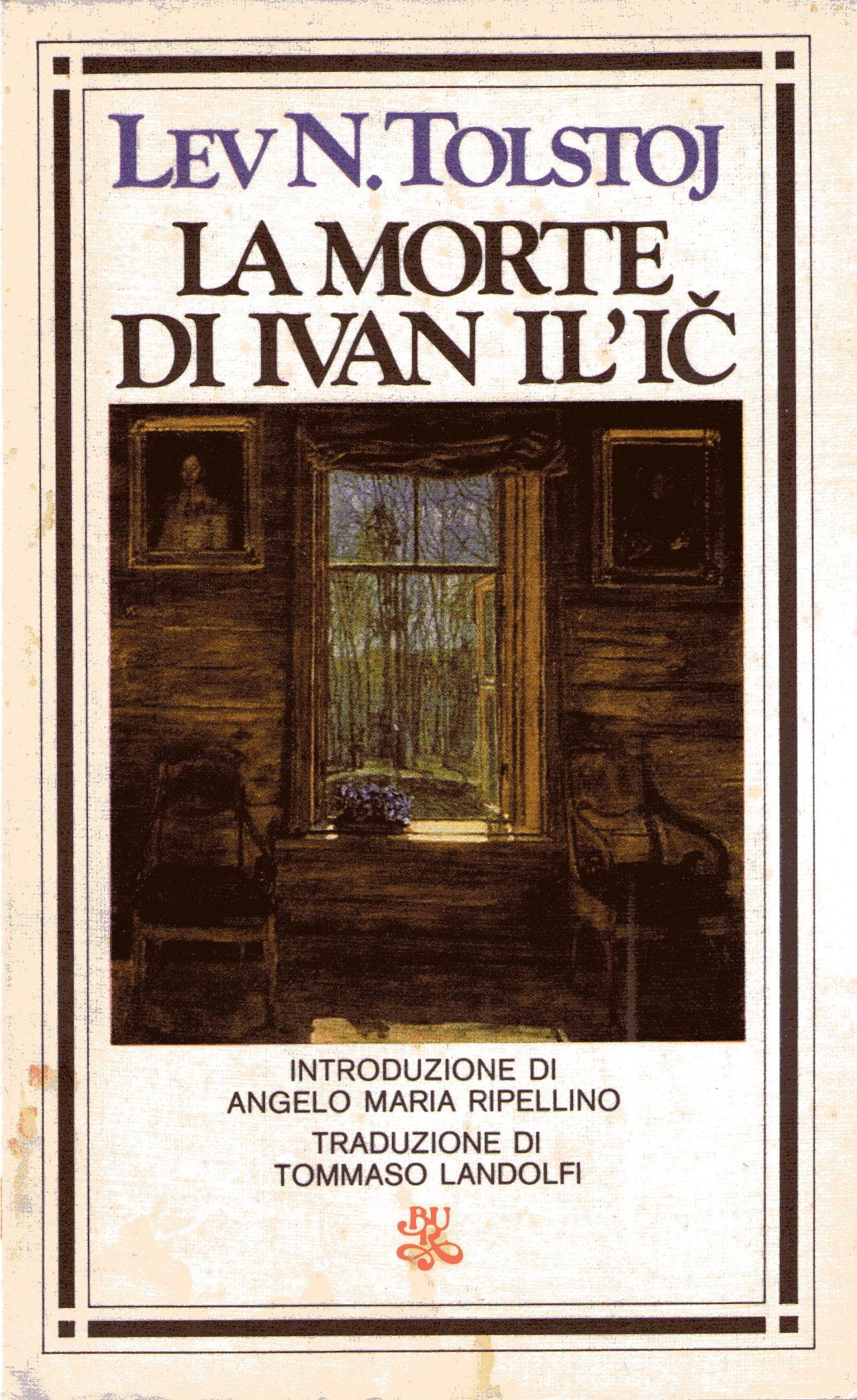 La morte di Ivan Il'Ic