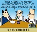 Dilbert 2007 Day-to-Day Calendar