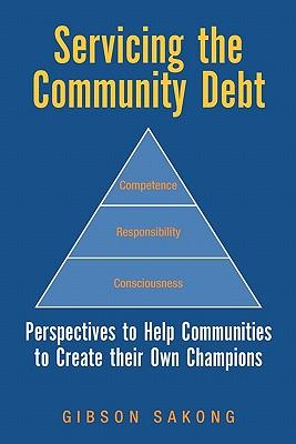 Servicing the Community Debt