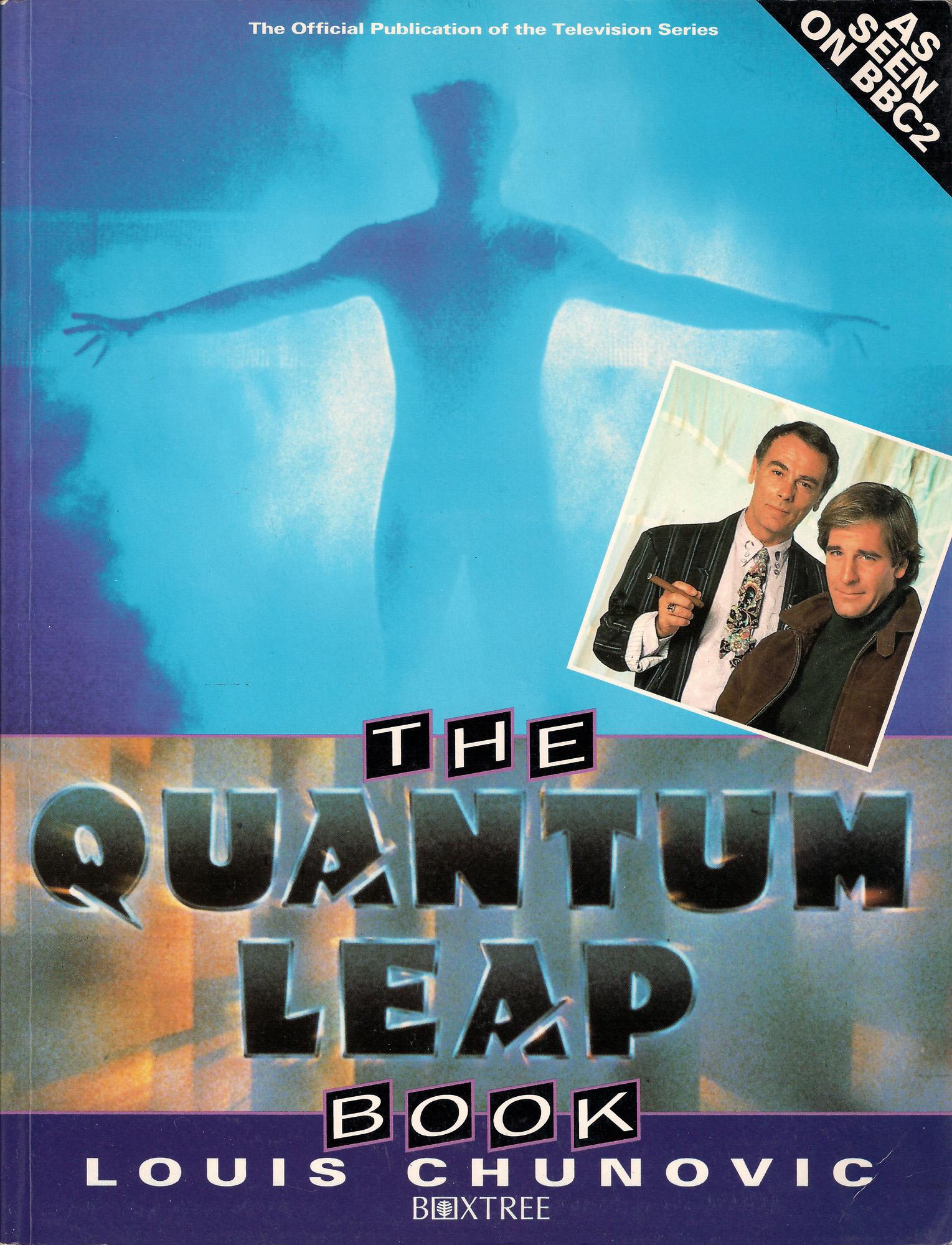 The Quantum Leap Book