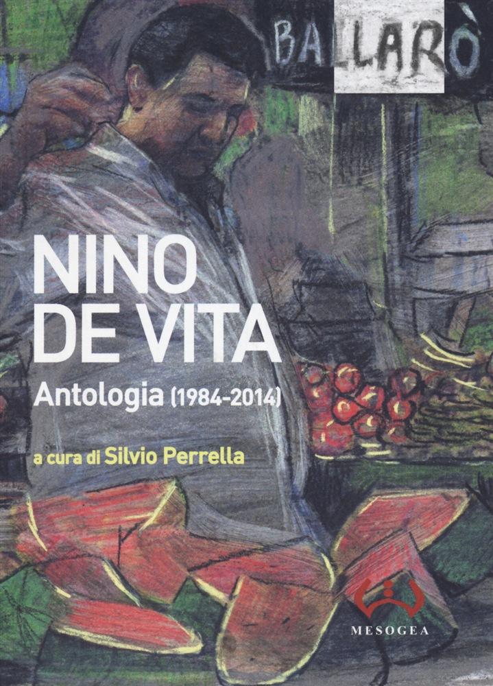Antologia (1984-2014)