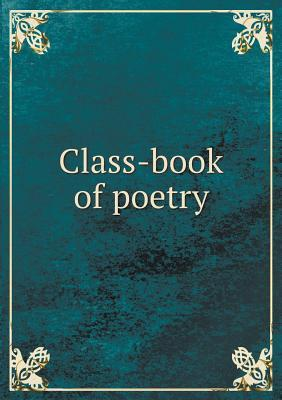 Class-Book of Poetry