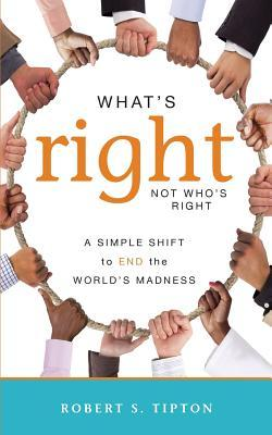What's Right, Not Who's Right
