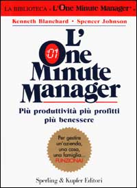L' one minute manage...