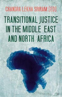 Transitional Justice in the Middle East and North Africa