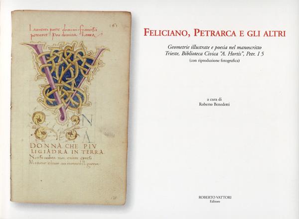 Feliciano, Petrarca ...