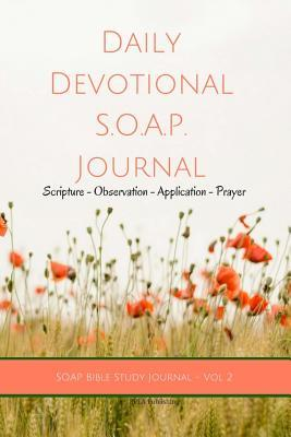 Daily Devotional Soa...