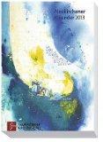 Neukirchener Kalender 2013. Buchausgabe kartoniert