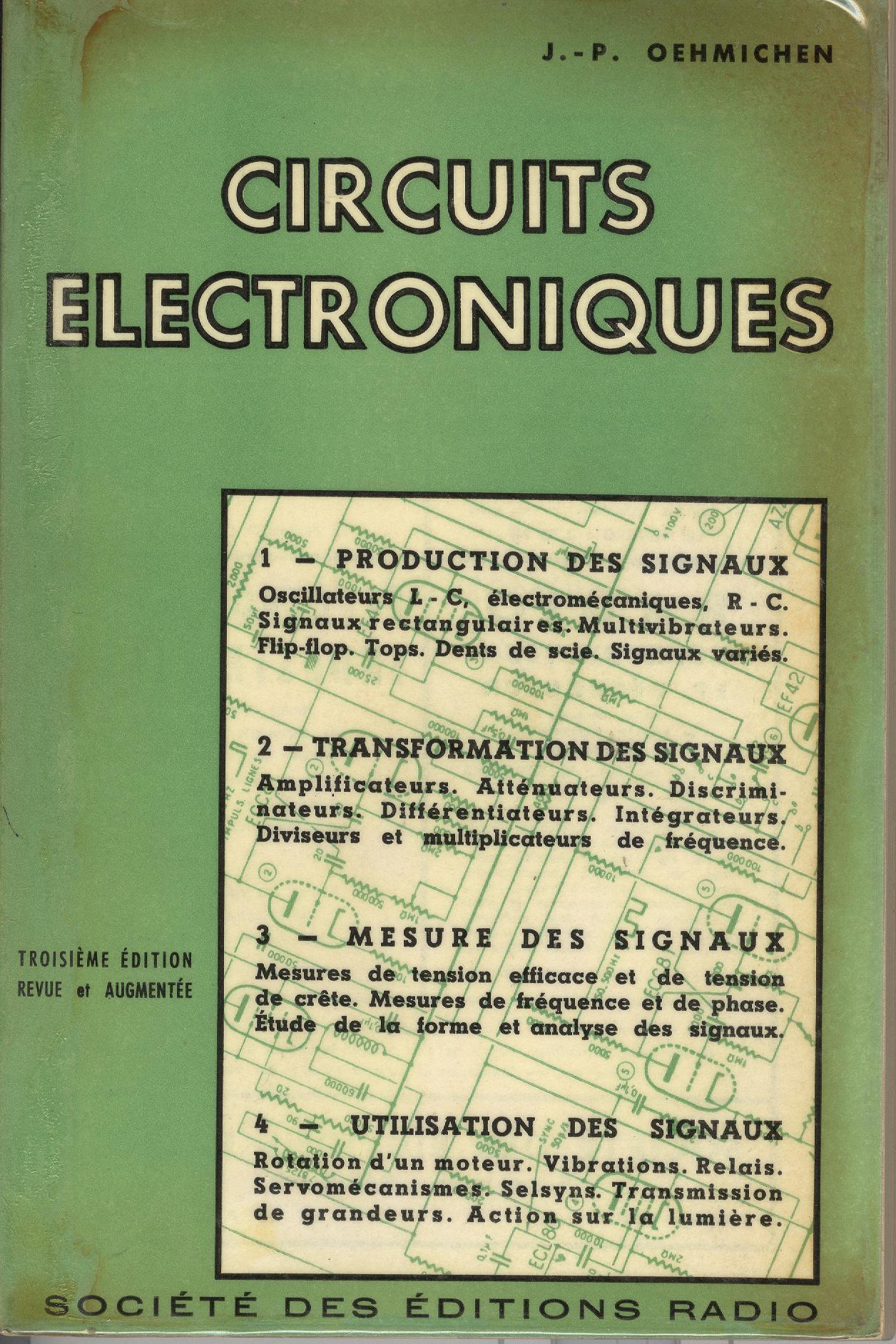 Circuits Electroniques