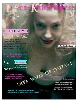 La Femme Kouture Magazine