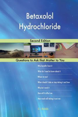 Betaxolol Hydrochlor...