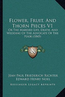 Flower, Fruit, and Thorn Pieces V1