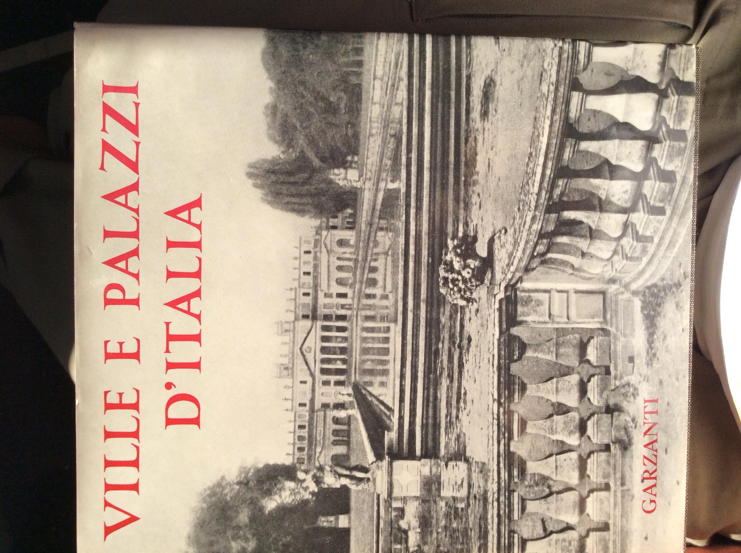 Ville e palazzi d'Italia